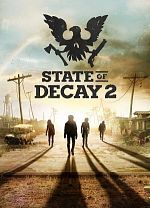 State of Decay 2 - PC DVD