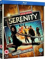 Serenity : l'ultime rébellion - VFF HDLight 720p