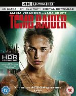 Tomb Raider  - MULTi (Avec TRUEFRENCH) 4K UHD