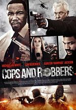 Cops and Robbers - TRUEFRENCH HDRiP