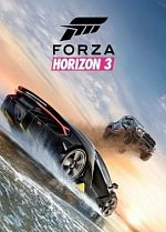 Forza Horizon 3 - PC DVD