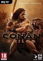 Conan Exiles - PC DVD