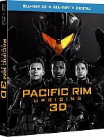 Pacific Rim Uprising  - MULTi (Avec TRUEFRENCH) BluRay 1080p 3D