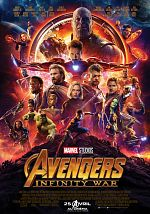 Avengers: Infinity War - FRENCH BDRip