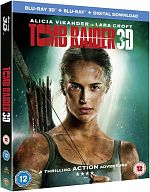 Tomb Raider - MULTi BluRay 1080p 3D