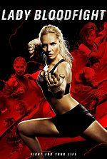 Lady Bloodfight - FRENCH HDRip
