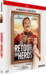 Le Retour du Héros - FRENCH BluRay 1080p