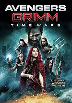 Avengers Grimm: Time Wars - TRUEFRENCH HDRiP