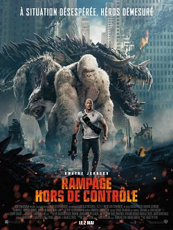 Rampage 2018 TRUEFRENCH HDRiP