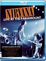 Musique - Nirvana - Live At Paramount Theatre 1991 + Bonus CD