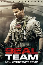 SEAL Team - Saison 01 FRENCH