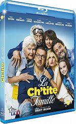 La Ch'tite famille - FRENCH BluRay 720p