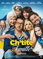 La Ch'tite famille - FRENCH BDRip