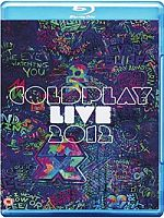 Musique - Coldplay - Live Stade de France Paris 2012