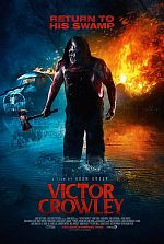 Victor Crowley - FRENCH HDRip