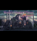Worlds Greatest Places Mosaics