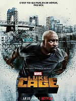 Marvel's Luke Cage - Saison 02 MULTi 1080p