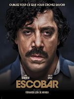 Escobar - TRUEFRENCH HDRip MD