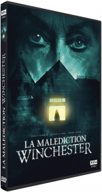 La Malédiction Winchester  - MULTi (Avec TRUEFRENCH) BluRay 1080p