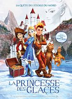 La Princesse des glaces - FRENCH HDRiP