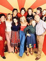 That '70s Show - Saison 03 FRENCH WEB 720p