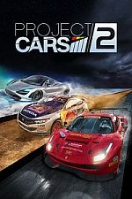 Project CARS 2 - PC DVD