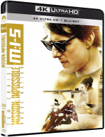 Mission: Impossible - Rogue Nation - MULTI FULL UltraHD 4K