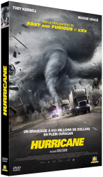 Hurricane - MULTi FULL BLURAY