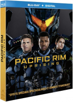 Pacific Rim Uprising  - MULTi (Avec TRUEFRENCH) FULL BLURAY