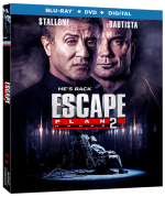 Evasion 2 - MULTI FULL BLURAY