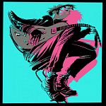 Gorillaz - The Now Now + [FLAC] & [Hi-Res]