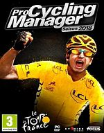 Pro Cycling Manager Season 2018: Le Tour de France - PC DVD