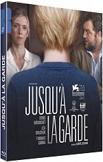 Jusqu'à la Garde - FRENCH FULL BLURAY