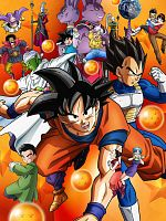 Dragon Ball Super - Saison 05 FRENCH