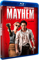 Mayhem - Légitime Vengeance - MULTI FULL BLURAY