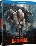 Rampage  - Hors de contrôle  - TRUEFRENCH BluRay 720p