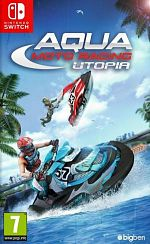 Aqua Moto Racing Utopia - SWITCH