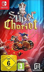Super Chariot - SWITCH