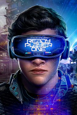 Ready Player One 2018 FRENCH BDRip x264