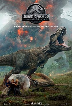 Jurassic World Fallen Kingdom 2018 TRUEFRENCH R6 MD