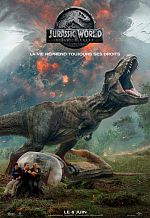 Jurassic World: Fallen Kingdom - TRUEFRENCH R6 MD