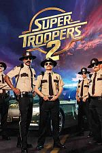 Super Troopers 2 - FRENCH BDRip