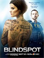 Blindspot - Saison 03 FRENCH