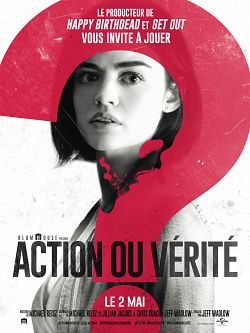 Truth or Dare 2018 FRENCH BDRip