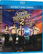 Super Troopers 2 - MULTI FULL BLURAY