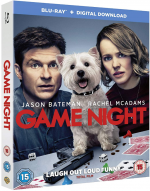 Game Night  - MULTi (Avec TRUEFRENCH) FULL BLURAY