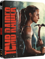 Tomb Raider  - MULTi (Avec TRUEFRENCH) BluRay 1080p 3D