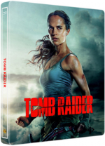 Tomb Raider  - MULTi (Avec TRUEFRENCH) FULL BLURAY
