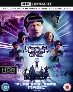 Ready Player One - MULTI 4K UHD