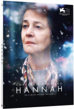 Hannah - FRENCH FULL BLURAY
